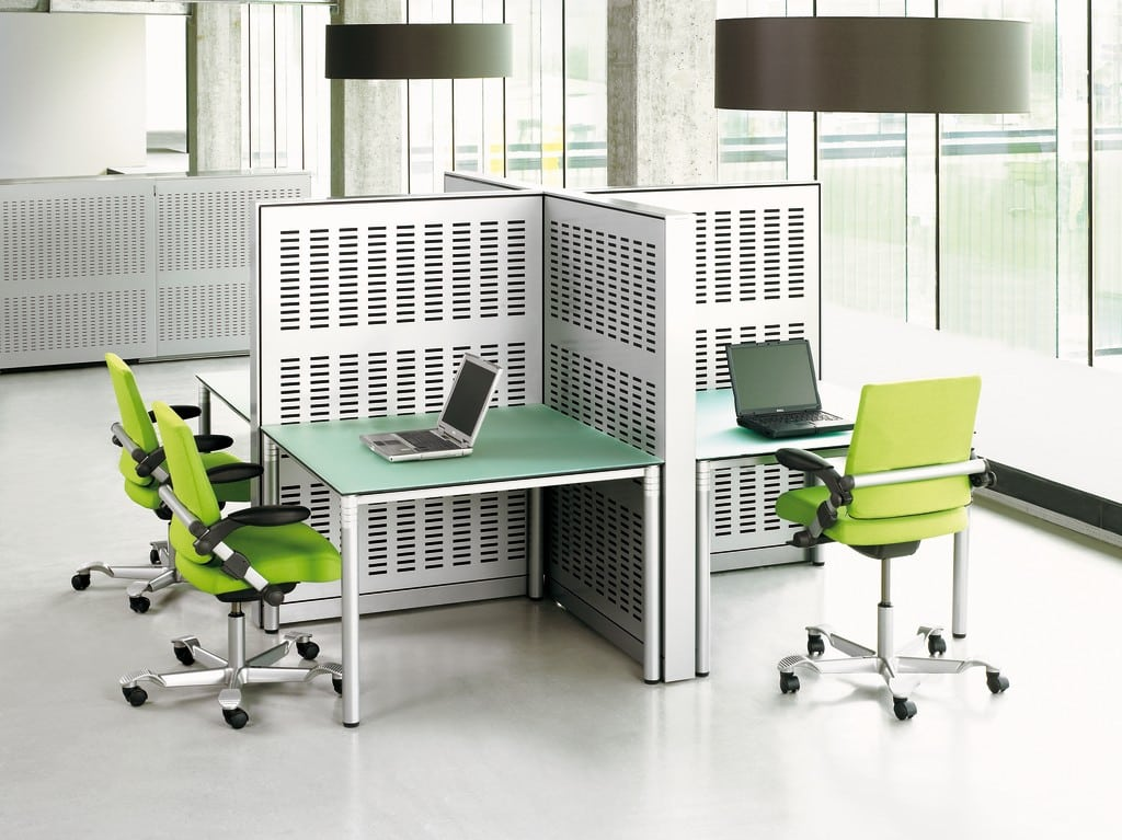 HAG H03 kantoorstoel