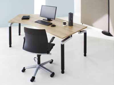 ophelis, bureau, flexibel