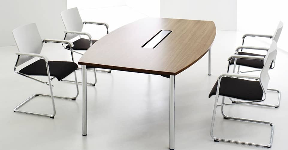 Conferentietafel ophelis Serie Z