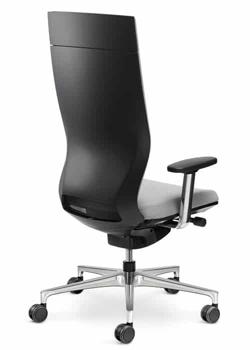 bureaustoel met celligence