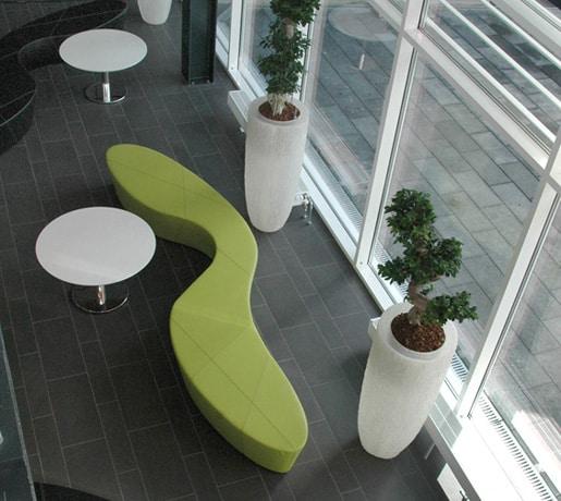 Lounge elementen Plasma