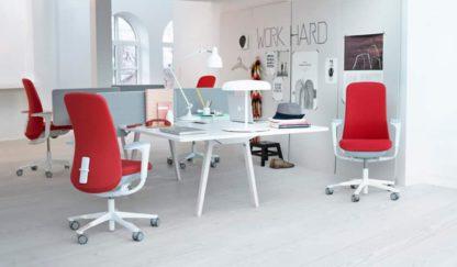 Duurzame bureaustoel HAG SoFi