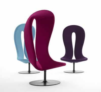 Lounge stoel Hannah