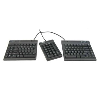 FreeStyle2 Low Force numpad, zwart