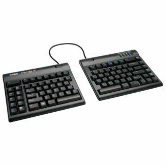 FreeStyle 2 deelbaar toetsenbord