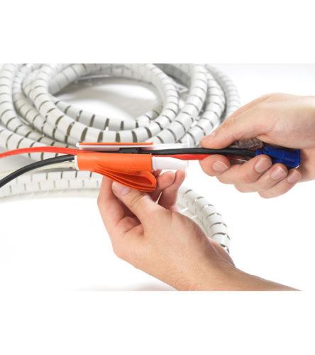 benodigde tool voor Cable eater