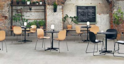 duurzame stoelen