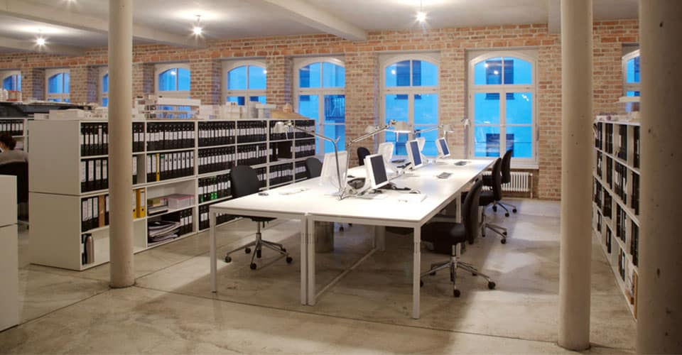 kantoormeubilair ophelis Serie Q3