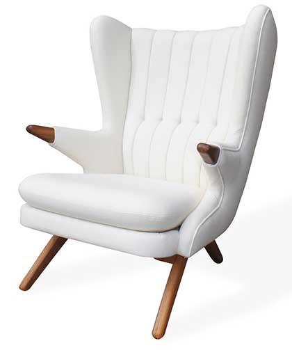 Bamse lounge stoel