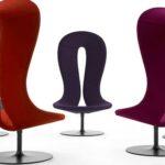 Lounge stoelen Hannah