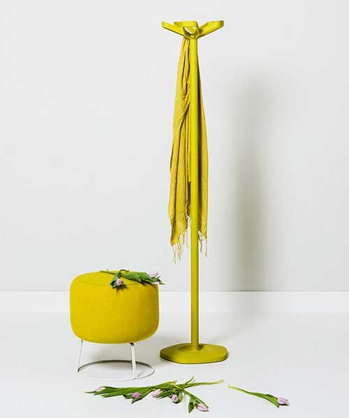 Staande kapstok - Cascando Flower