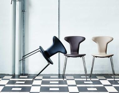 Howe Munkegaard stoelen