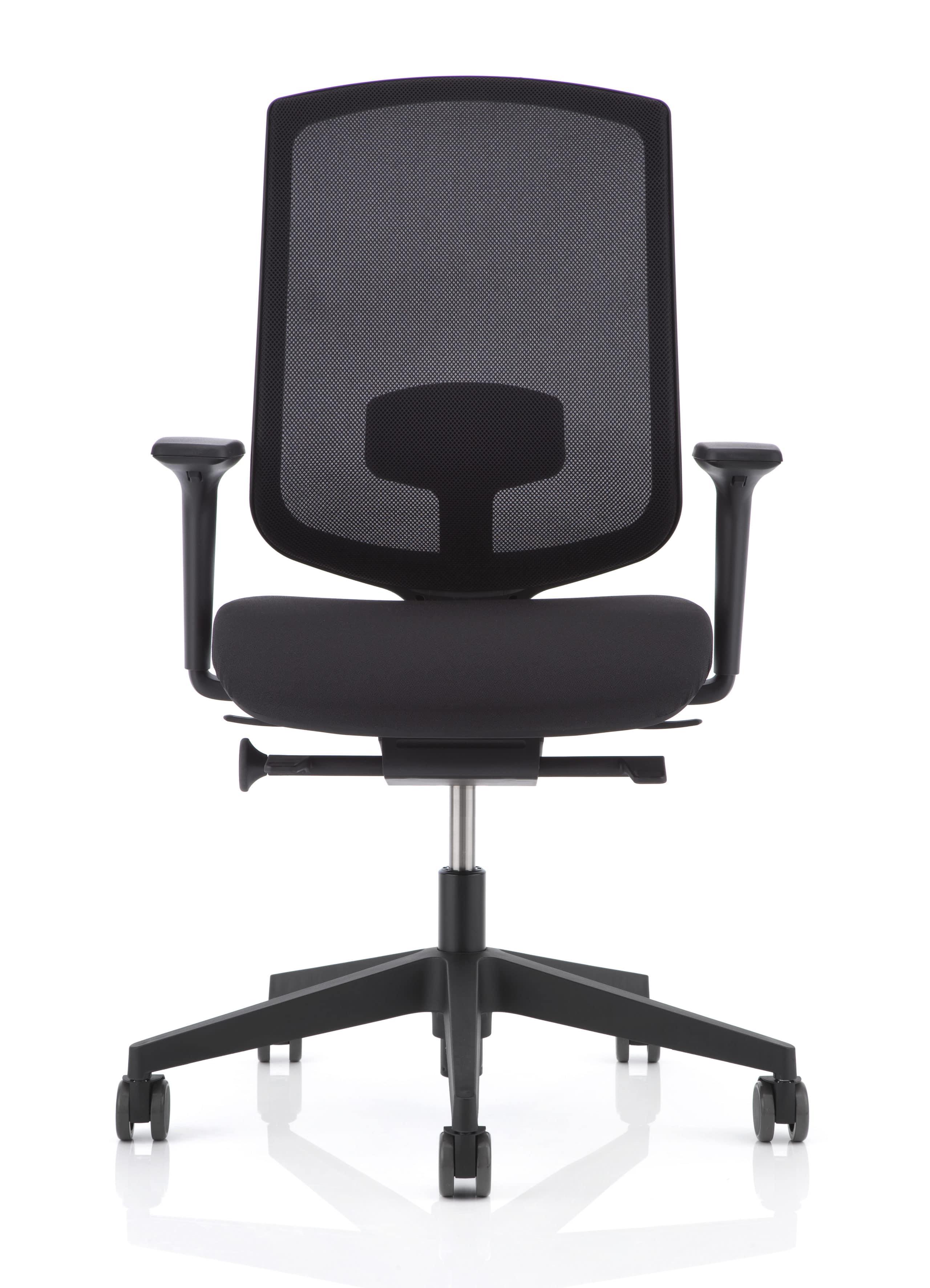 Extra Brede Bureaustoel.Bureaustoel Hagen H3 Is Kwaliteit Voor Een Zachte Prijs Boom