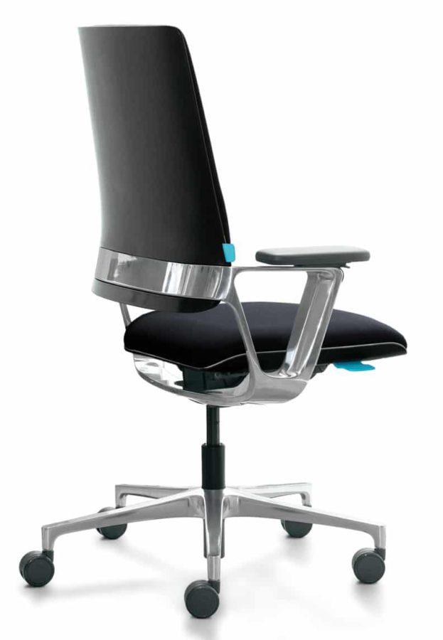 automatische bureaustoel