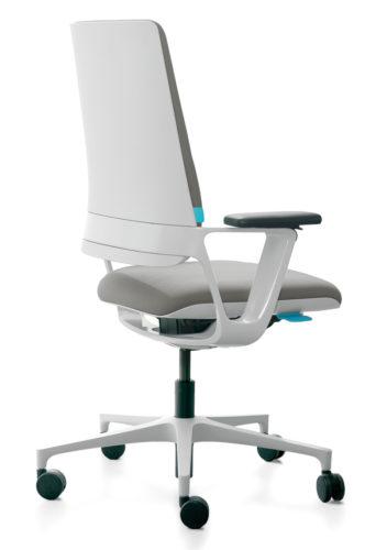 Klober Connex2 automatische bureaustoel