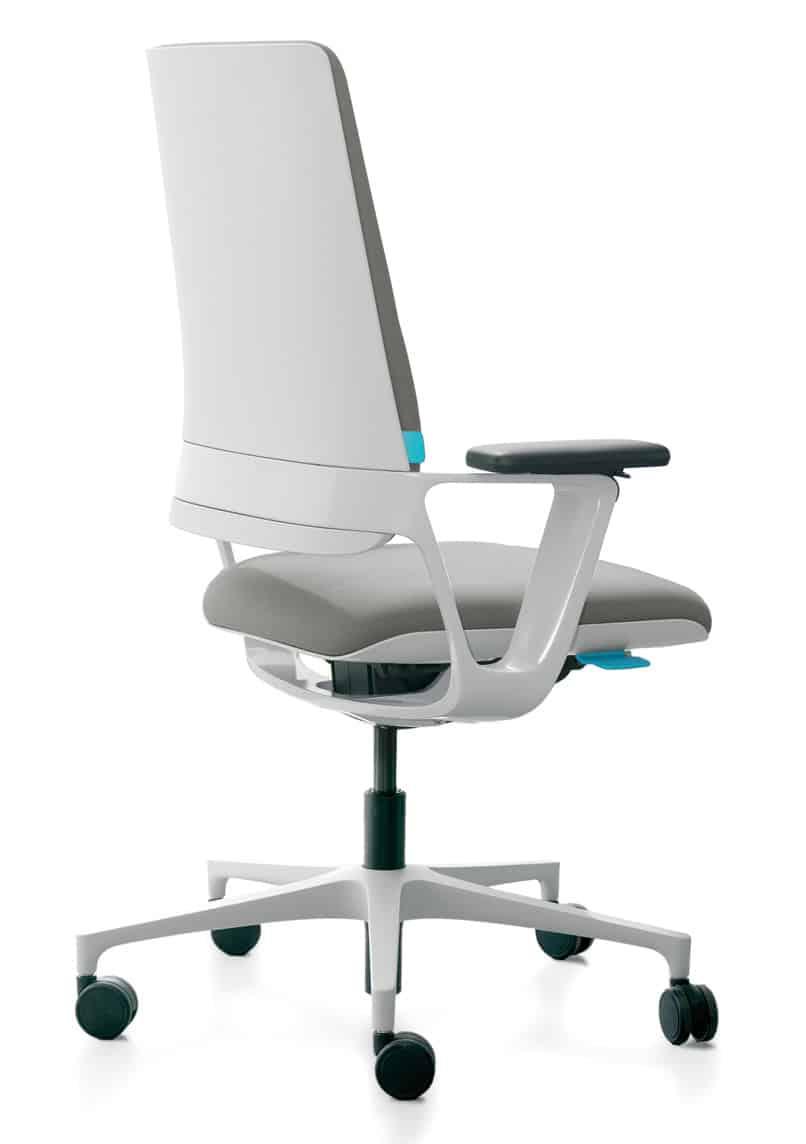 Automatische bureaustoel Klöber Connex2 | door Boom aanbevolen!