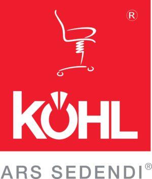 Logo Kohl bureaustoelen