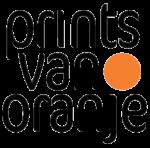 Logo Prints van Oranje