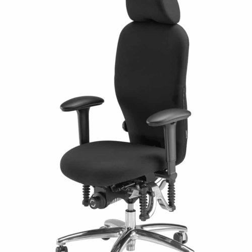 Bioswing bureaustoel 460 iQ S