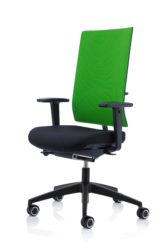 Bureaustoel Köhl Anteo Basic groen
