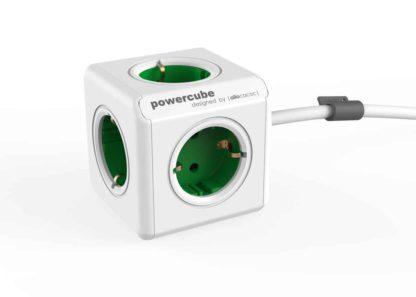 PowerCube Extended groen