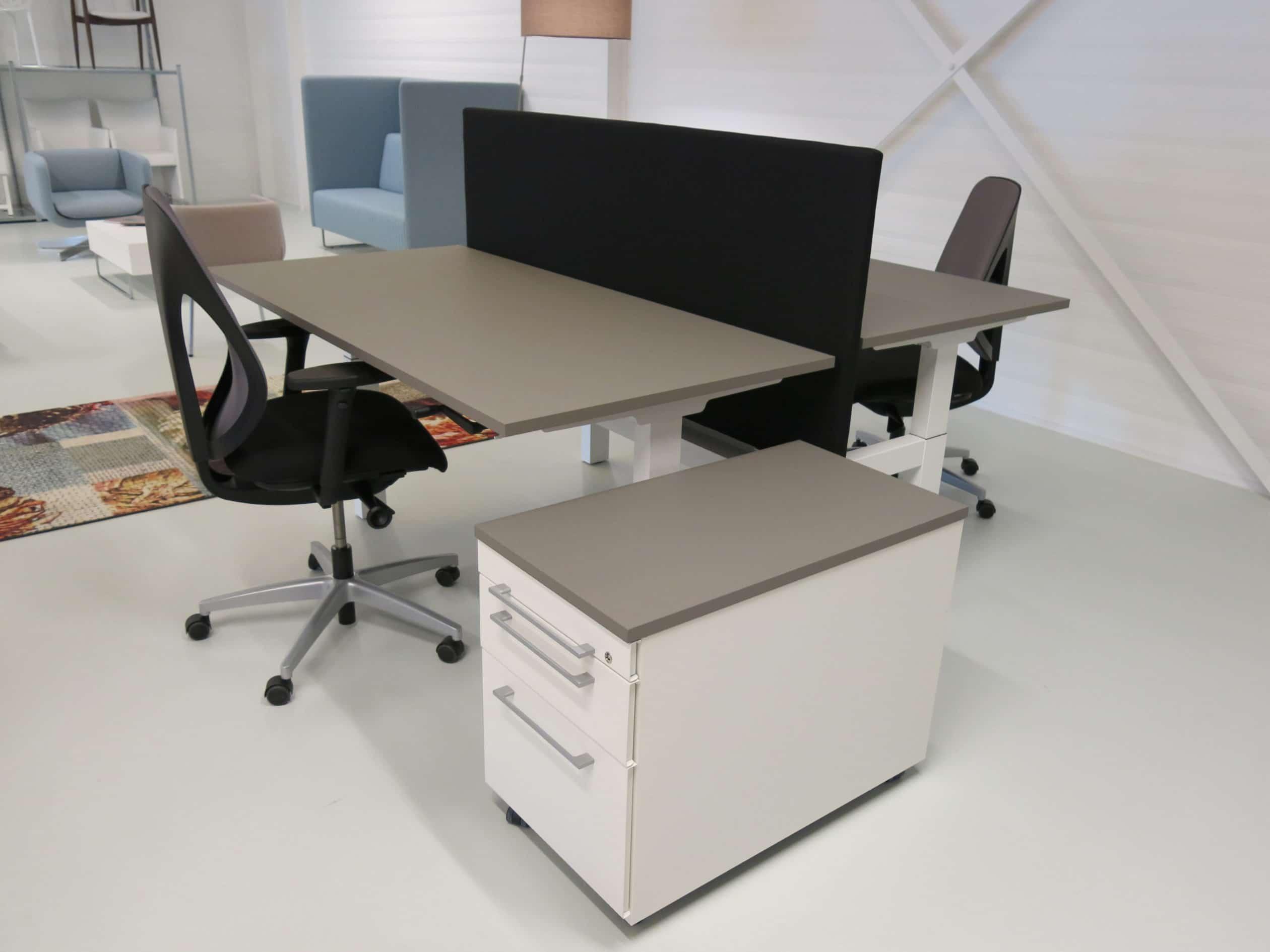 Huislijn-Project-Duo-Bureau-Hframe