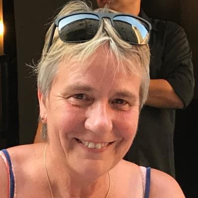 Nicolette Hagen