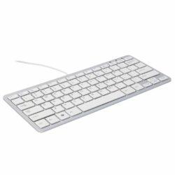 Ergo Compact mini toetsenbord