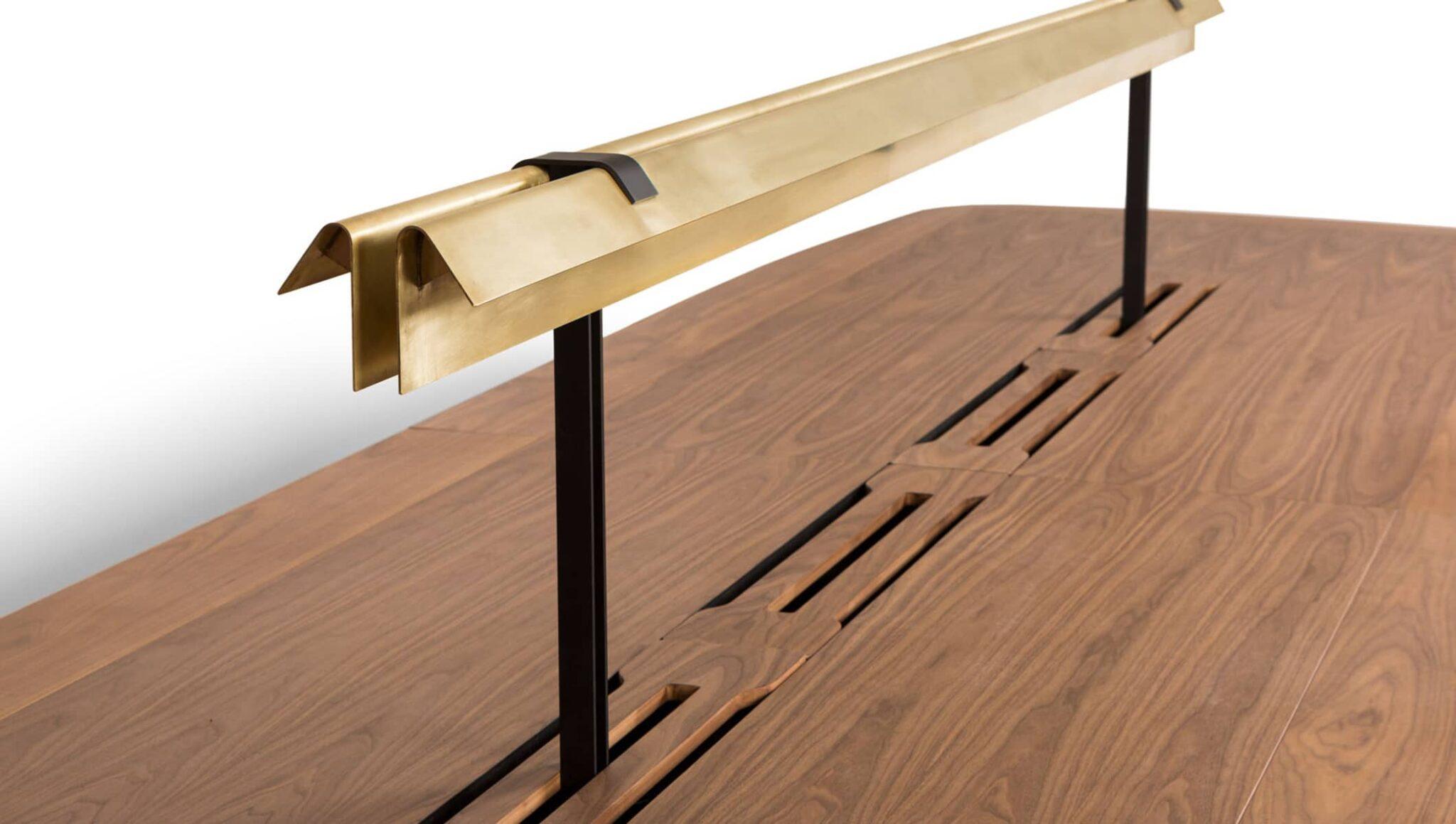 leestafel Wing True Design