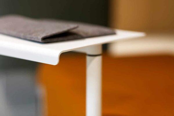Cascando Laptop met draaibaar bovenblad