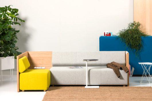 Cascando Laptop tafel met draaibaar bovenblad