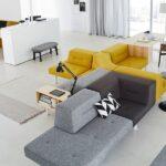 ophelis Docks meubilair: trefpunt in een werkomgeving