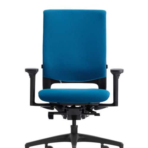 Klober Mera bureaustoel blauw