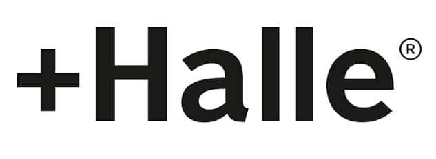Plus Halle logo