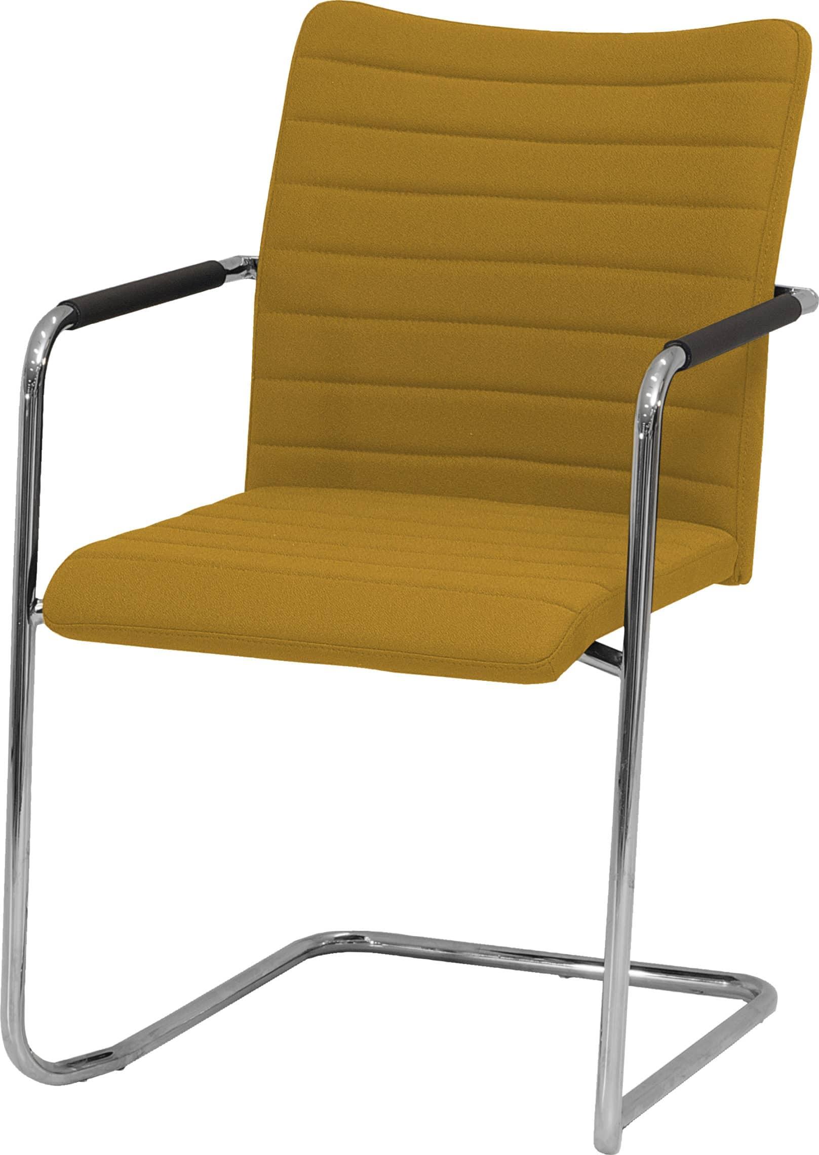 KÖHL Tempeo bureaustoel goed zitten voor nette prijs