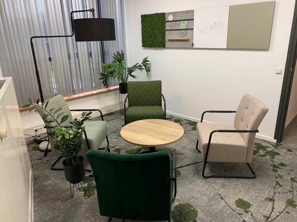 Huislijn Alfa Lounge