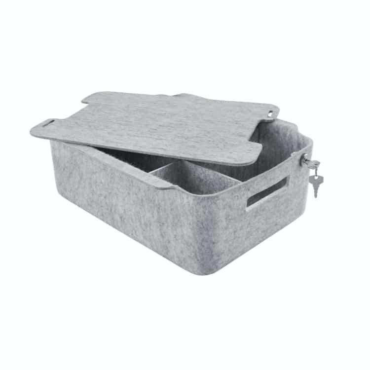 design opbergbox