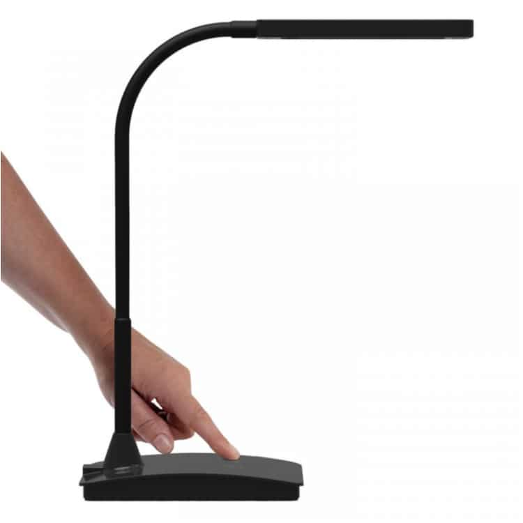 LED Bureaulamp Pearly