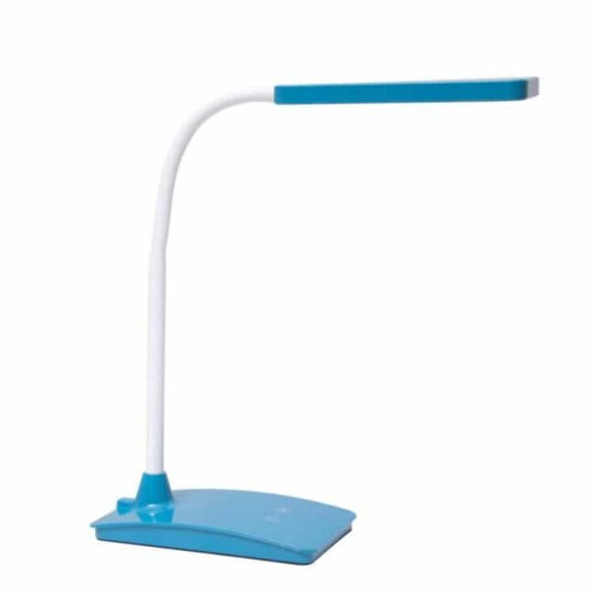 LED Pearly blauw