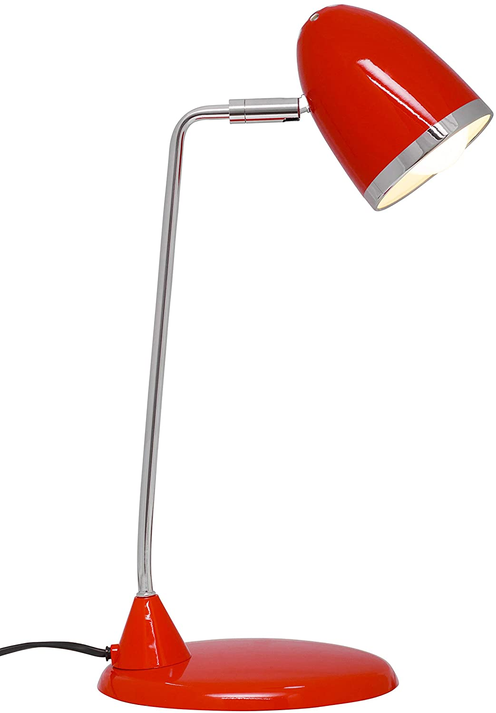 Starlet LED lamp rood