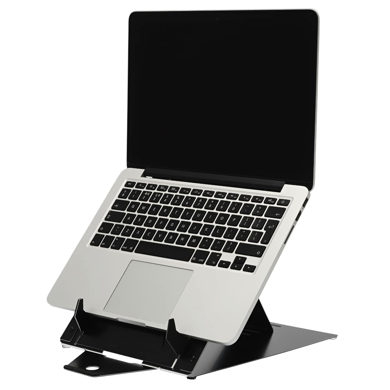 R-Go Riser Duo laptopstandaard