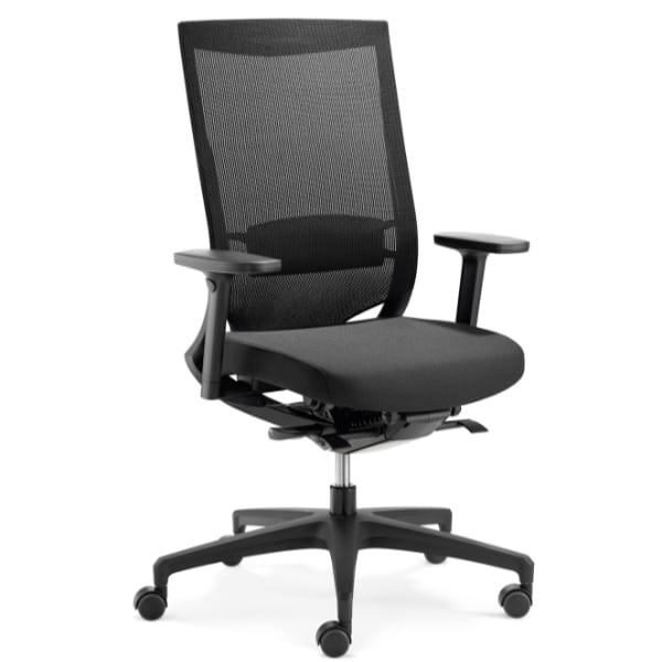 Klöber CPN home office bureaustoel