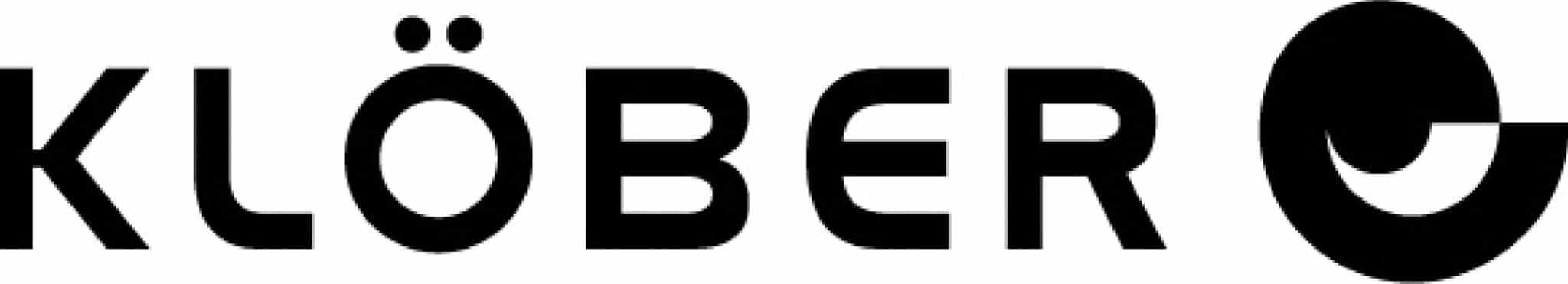 Klober Logo bureaustoelen