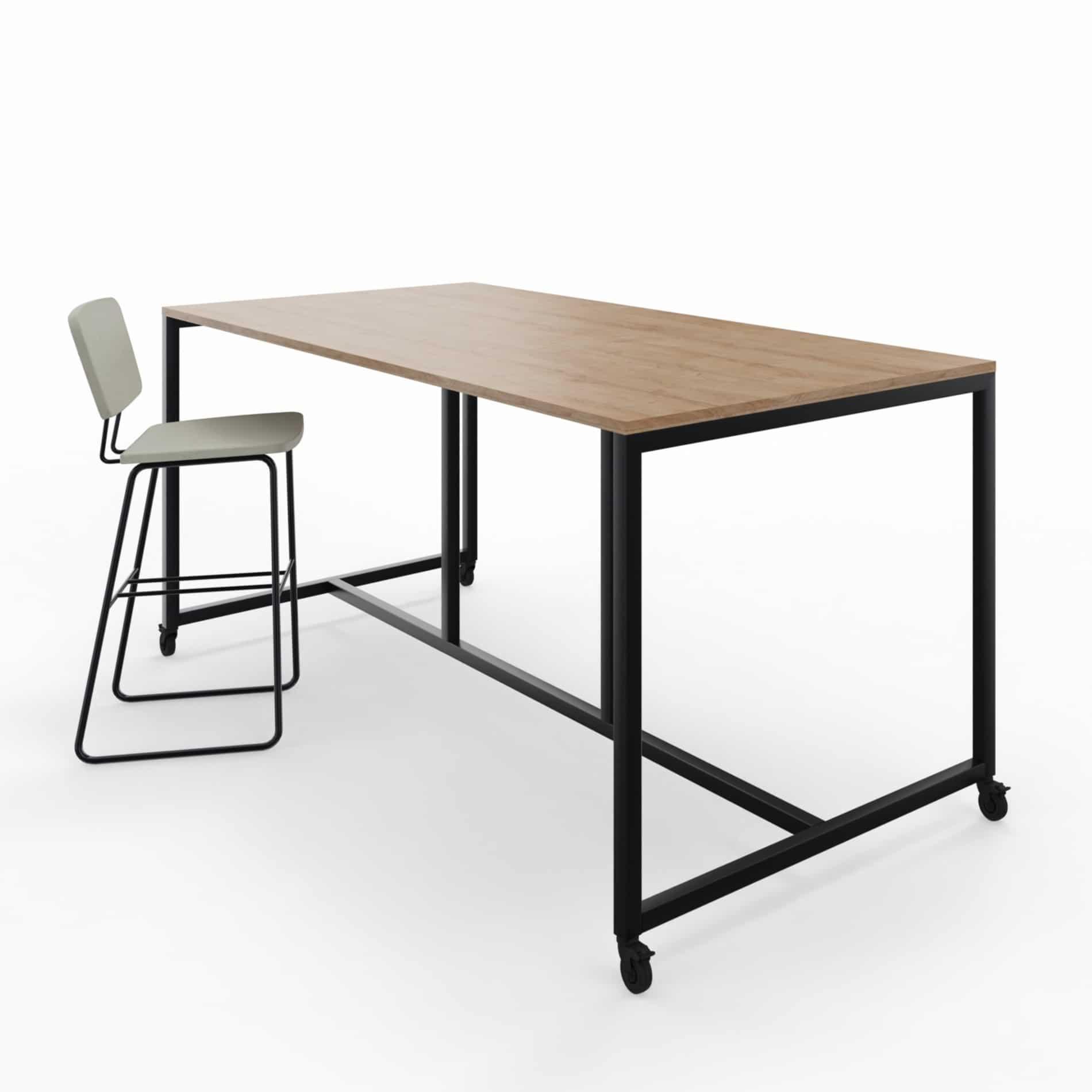 move tafel hoog
